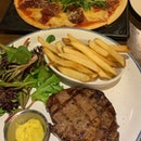 gr8 steak