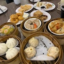 Quality Dim Sum At Reasonable Prices