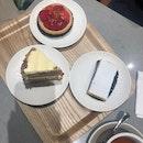 Cakes & Tea