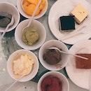 Ban Heng Lunch Buffet