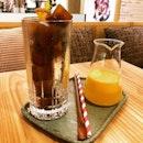 Fancy having a fanciful coffee for a nightcap?