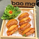 🌸New / Media Drop🌸 Bao Makers is the first Bao concept store in Singapore to introduce traditional Chinese buns filled with local and international flavours.