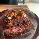 Brilliant Steak @ The Wine Gourmet & Friends