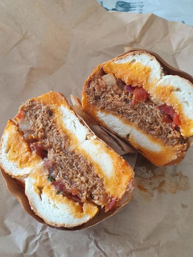 Boston Burger ($12+)