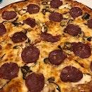 Le Pizze - Bergamo
