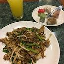 Nice food & service