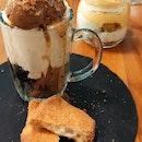 Kopi 'O' Dessert