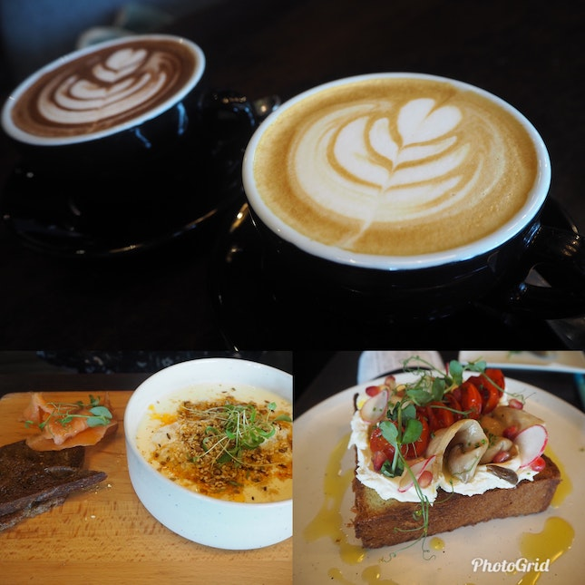 Breakfast Catch-up And Brunch