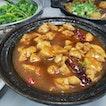 Claypot Sesame Chicken