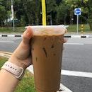 Kopi C Peng Siu Dai ($1.50)