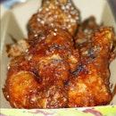 Comfort KOREAN Fried Chick