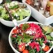 #1 Best Salad In Singapore