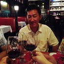 15/8 🍷🍷🍷🍷🍷 Cheers to Daddy!