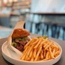 Aburiya Burger