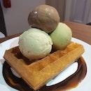Denzy Ice Cream