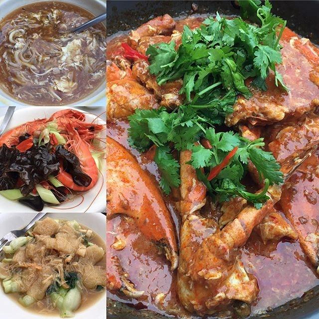 Jumbo Seafood Restaurant (Riverside Point)