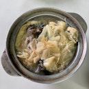 Traditional Nyonya Chap Chye ($5.80)