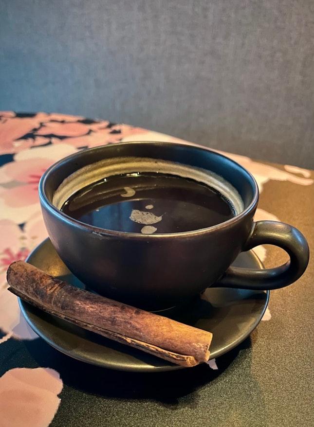 Coffee ($6)