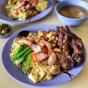 Hong Ji Mian Shi Jia (Telok Blangah Drive Block 79 Food Centre)