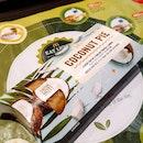 📍🇸🇬 Singapore  Who has tried @mcdsg latest Coconut Pie?