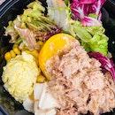 Salad ($5.80)