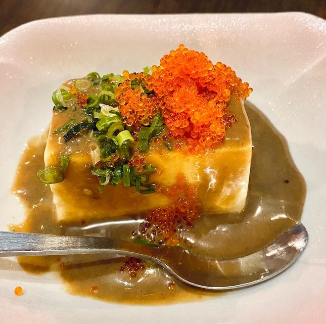 Pitan Tofu ($7++)