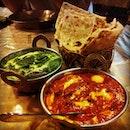 Nepalese Food!