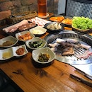 Affordable Korean Barbecue