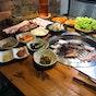 Hongdae Korean BBQ