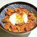 Wagyu Beef Don