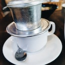 Vietnamese Drip Coffee—Just Like In Vietnam!