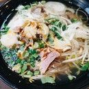 Special Beef Combo Pho (Pho Dac Biet $8.90)