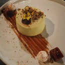 Sweet - Pistachio, Sour Cherry, Meringue