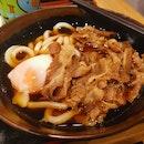 Sanuki Beef Udon
