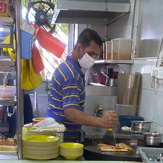 Hajima Indian Muslim Food