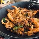 Seafood Chicken Pot (50% off w Beyond)