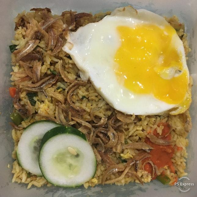 Spicy Supper From Prata Alley