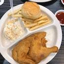 Best Fried Chicken In Singapore