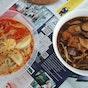 Ang Mo Kio Lor Mee Laksa (Chong Boon Market & Food Centre)