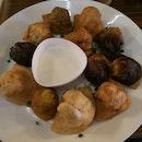 Tasty Russian Dumplings