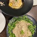 Tortellini Pasta & Risotto