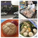 B & Best Restaurant Famous Fish Ball Noodles