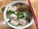 Foo Keong Restoran