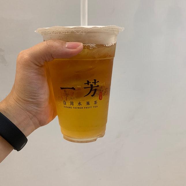 Multi floral honey mountain tea