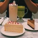 Lady M Cake Set