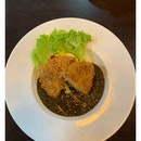 Wagyu Beef Tempura Black Curry Don