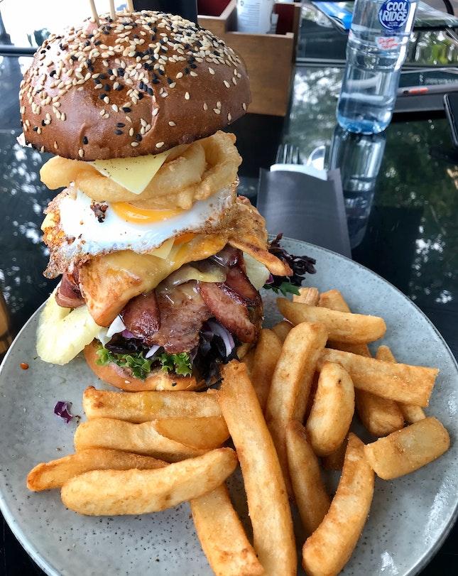 Australia Eats 🐨