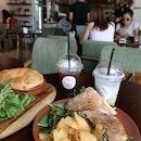 Wildseed Café