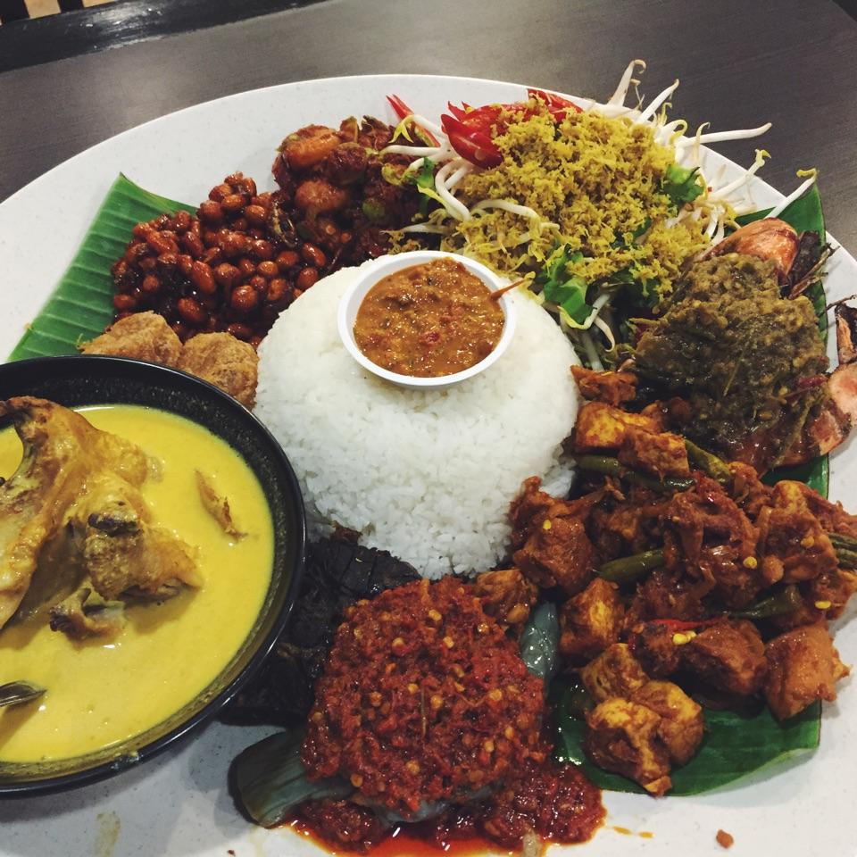 Malay Fav