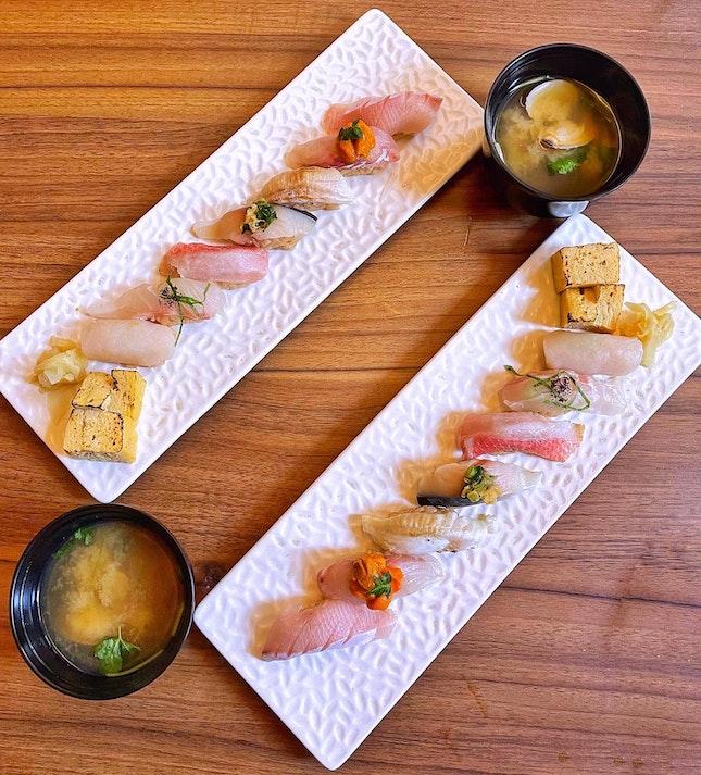 Sushi & Soup